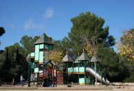 Bellver Forest Playground - Palma