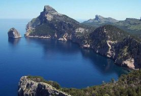 Breath-taking views in Mallorca