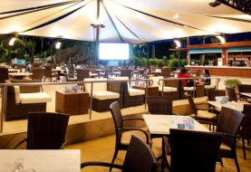 Pabisa Beach Club, Arenal
