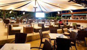 Pabisa Beach Club in Mallorca