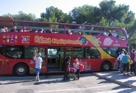 Palma City Sightseeing, Hop-On Hop-Off