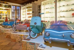 The Toy Museum