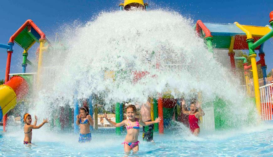 Western Water Park, Magaluf