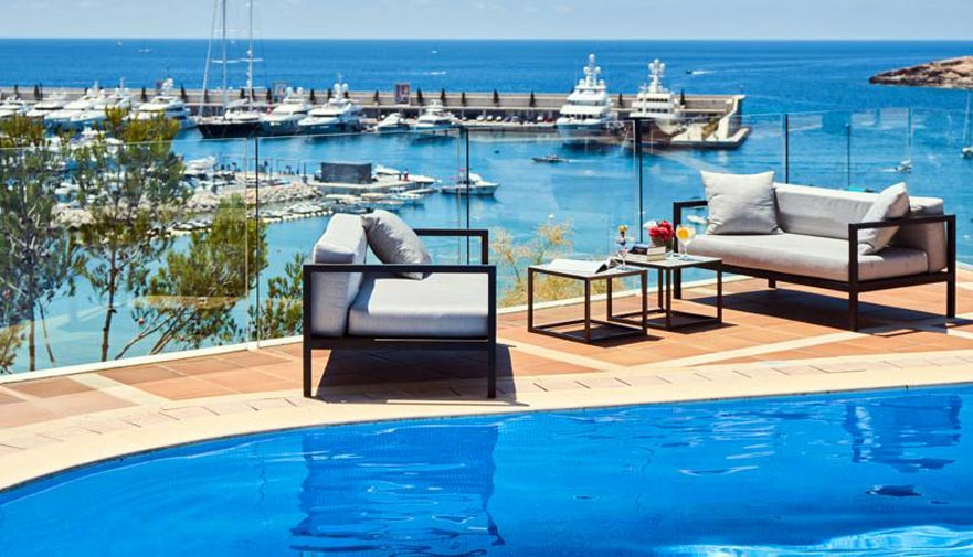 Hotel Pure Salt Port Adriano – Adults Only