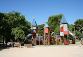 Great Playgrounds in Palma