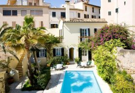 Hotel San Lorenzo, Palma - Adults Only