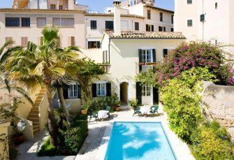 Hotel San Lorenzo, Palma - Adults Only