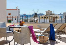 StayCatalina Boutique Hotel-Apartments, Palma