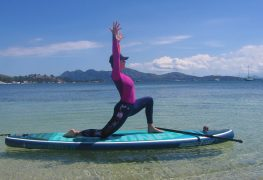 Why you should let your inflatable SUP tag along to Mallorca