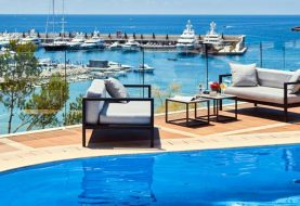 Hotel Pure Salt Port Adriano - Adults Only