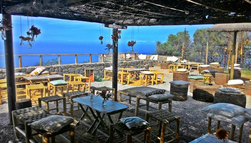 Restaurants in Mallorca with an amazing view | Everything Mallorca